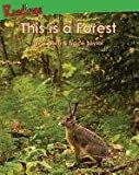 This Is a Forest, Trace Taylor and Gina Zorzi, 1615412689