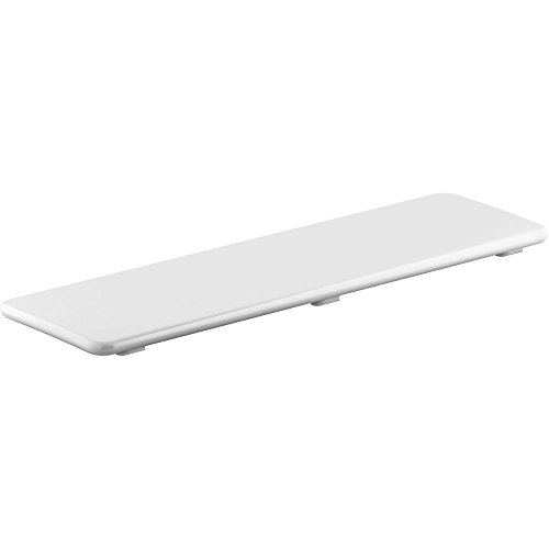 Bellwether Collection (KOHLER K-9155-0 Bellwether Plastic Drain Cover for 60-Inch x 32-Inch Shower Base, White)
