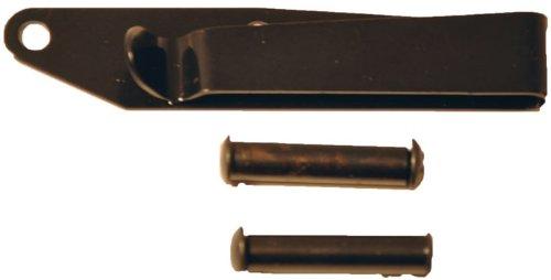 Kel Tec Pf-9 Belt Clip - Blued