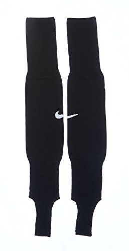 Nike Herren Socken Stirrup III, black/white, S/M, 507819-010