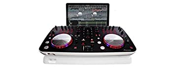 Pioneer Ddj Ergo 2channels 20 20000hz Table De Mixage Audio Tables