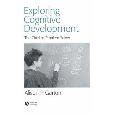 Download Exploring Cognitive Development: The Child as Problem Solver (Paperback) - Common pdf epub