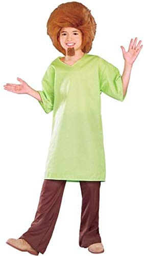 Shaggy Child Costume - Large]()