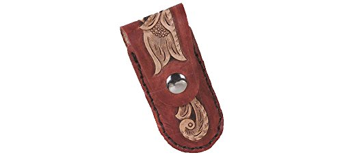 - Tandy Leather Small Folding Knife Pouch Kit 4104-00