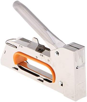 SM SunniMix Nietmachine van metaal voor Staples 1008F Professionele nietjes voor olieverfschilderij