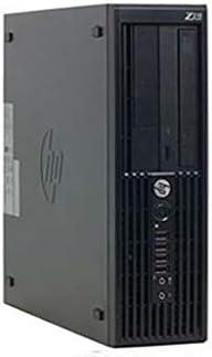HP デスクトップパソコン Z220 SFF workstation 単体 Xeon-E3-1225V2搭載 Windows10 Pro 64bit搭載 Quadro K600 メモリー8GB搭載 HDD640GB搭載 DVDマルチ搭載