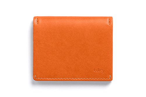 Bellroy Sleeve leather wallet cards