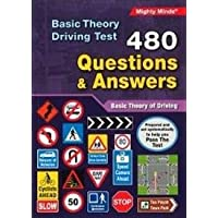 Basic Theory Driving Test: 480 Questions & Answers