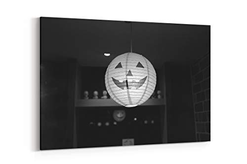 Halloween and Pumpkin in Busan South Korea - Canvas Wall Art Gallery Wrapped 26