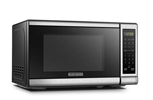 BLACK+DECKER EM720CB7 Digital Microwave image 4