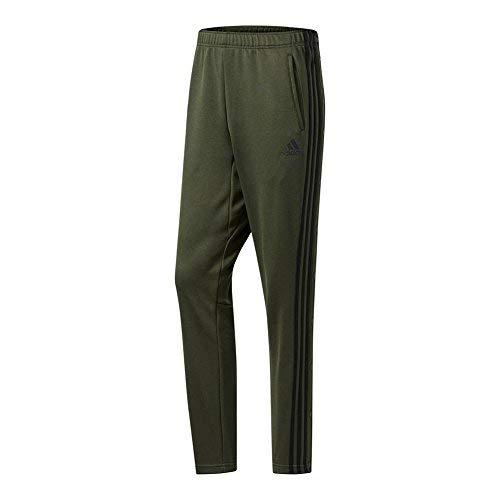 adidas Men's Sport ID Track Pants Night Cargo XX-Large 29.5 29.5