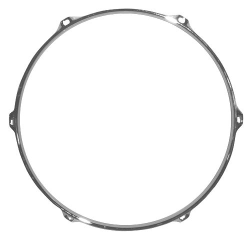 Cannon T6B4 6-Inch 4-Hole 2.3mm Hoop