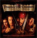 Pirates of the Caribbean - The Curse of the Black Pearl (Klaus Badelt)