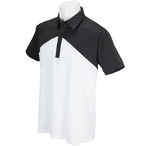 ULTICORE(ULTICORE) UT半袖クールコアシャツ 3BJ02ABK (ブラック/LL/Men's)