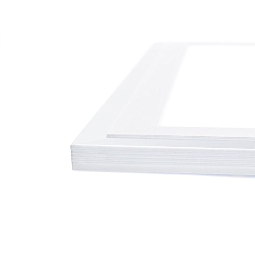 Panel-LED-Slim-60x60cm-40W-3000lm-Marco-Blanco-efectoLED