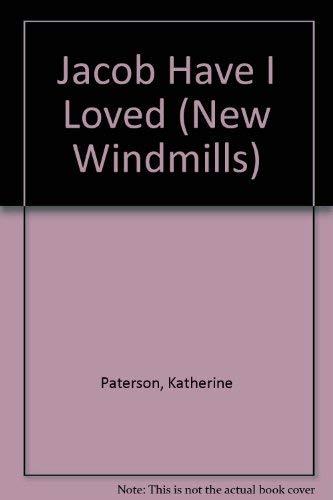 New Windmills: Jacob Have I Loved (New Windmills) ()