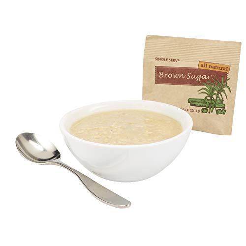 (Single Serv Brown Sugar Packet - 13g (Pack of 96))