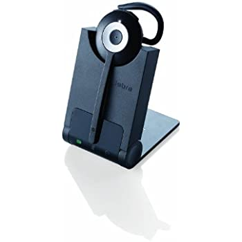Amazon Com Jabra Gn9125 Duo Flex Boom Wireless Headset
