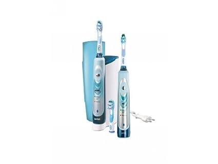 Braun Oral-B Sonic Complete DLX s18.535.3 Cepillo de dientes eléctrico Oral B