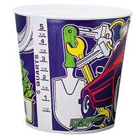 Leaktite Corp.: 5Qt Paper Paint Pot 10T1 ()