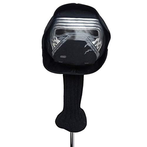 Star Wars Kylo Ren Golf Driver Head Cover Officially Licensed