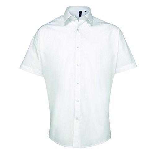 Premier -  Camicia Casual  - Uomo Bianco bianco 18