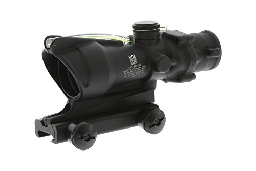 Trijicon ACOG 4x32 Scope w/Dual Illumination Green ACSS Reticle TA31-G-ACSS