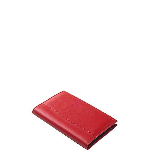 Clava Color Junior Padfolio (Cl Red) (Two Clava Pocket)