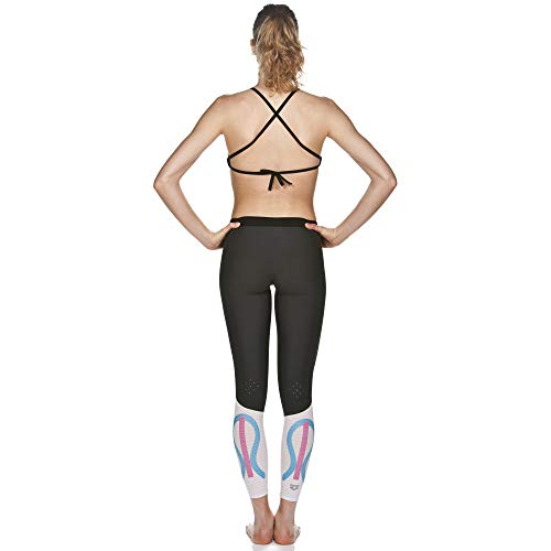 arena W Carbon Compression Long Tights by arena (Image #7)