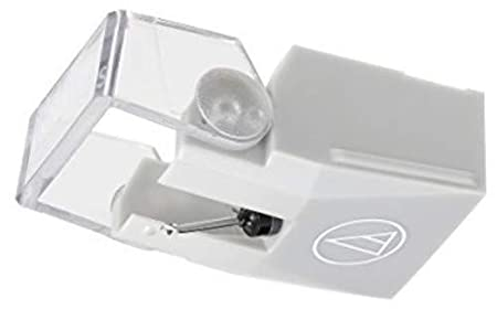 Amazon.com: Audio-Technica vm610mono Stereo Turntable ...