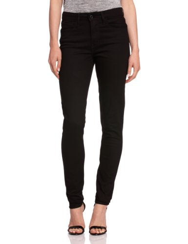 Black Donna 0041 Jeans Skinny Levi's aOwRq8