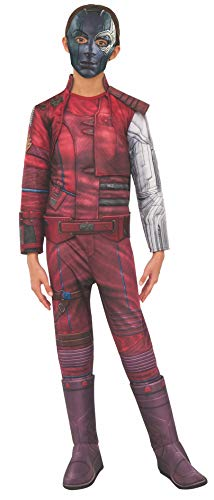 Guardians of the Galaxy Vol. 2 Child's Deluxe Nebula Costume