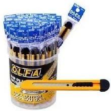 9mm SPC-1 40 St/ück Olfa ARSPC-1//40
