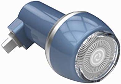 YHDD Navaja de Afeitar magnética for teléfono Mini afeitadora ...