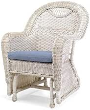 Amazon.com : Prospect Hill Outdoor Resin Wicker Furniture ...