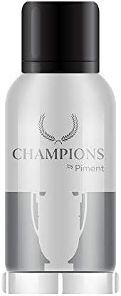 Desodorante Corporal Champions, Piment, 120 Ml, Piment