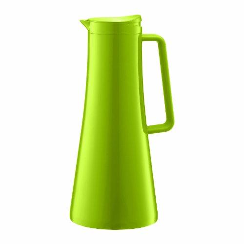 (Bistro 4.5 Cup Thermo Jug Color: Green)