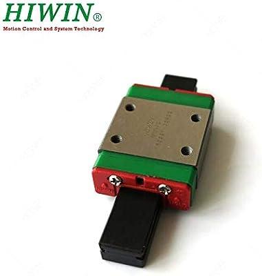 7mm MGN7 Series Standard Block New Hiwin MGN7C Short 3D Printer