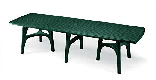 Tische Outdoor Cm 400 Ausziehbare Tische Tisch Aus Kunststoff 4