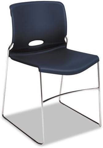 HON Olson High-Density Stacking Chair, H4041 4 per Carton