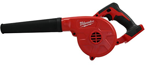 Milwaukee 0884-20 M18 Compact Blower (Milwaukee Compact)