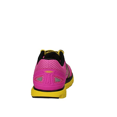 MBT Sneakers Donna 39 EU Fucsia Tessuto