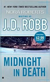 Midnight in Death 1st (first) edition Text…