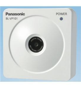 BL-VP101P  VGA - H.264 NETWORK CAMERA,  (White)