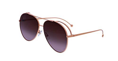Fendi 286 Ddbha- Óculos De Sol