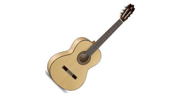 Alhambra 3 F – Guitarra Flamenca: Amazon.es: Instrumentos musicales