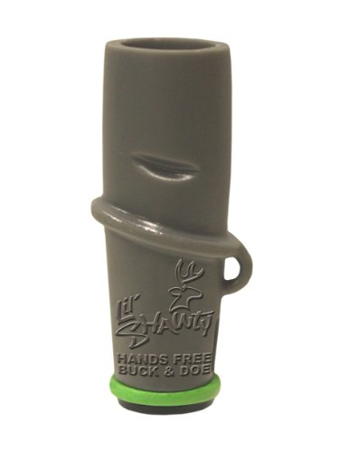 Primos Hunting 757 Deer Call, Sawty Hands Free Buck & Doe