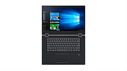 Lenovo Flex 5 15.6-Inch 2-in-1 Laptop, (Intel Core i5 8 GB RAM 1TB HDD Windows 10) 80XB000JUS