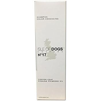 Pet Shampoos : Amazon.com: Isle of Dogs Coature No. 17