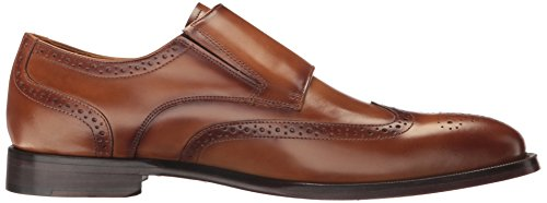 Aldo Mens Ozzano Oxford Cognac